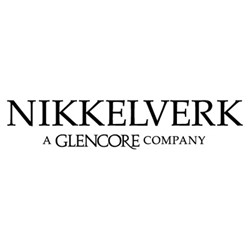 Glencore Nikkelverk AS - Logo