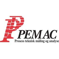 Pemac AS - Logo