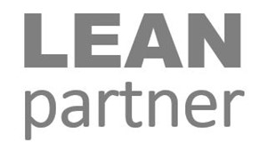 Lean Partner - logo