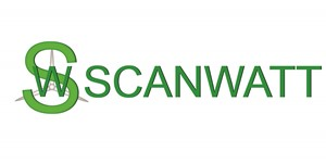 Scanwatt AS - logo