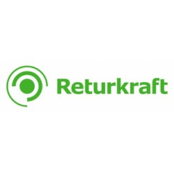 Returkraft AS - Logo
