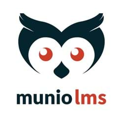Munio AS - Logo